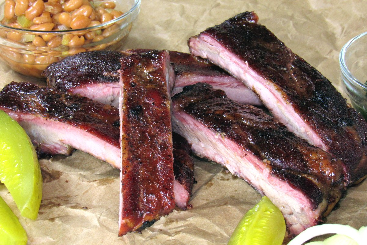 Pork Rib Rub Recipe