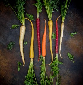How to preserve summer fruits and veggies for winter